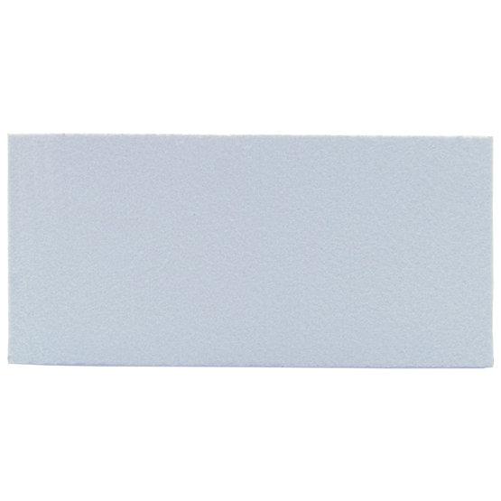 Campione - feltro grigio per il taglio laser