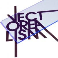 Superficie - plexiglass azzurro fluo per il taglio laser