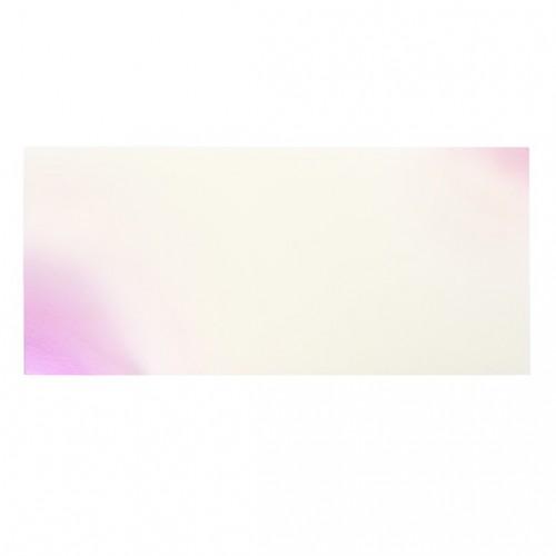Campione - plexiglass perlato rosa per il taglio laser