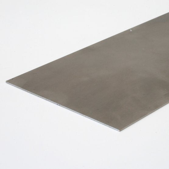 Stainless steel for laser cutting - cut edge