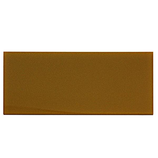 Plexiglass oro metalizzato - campione
