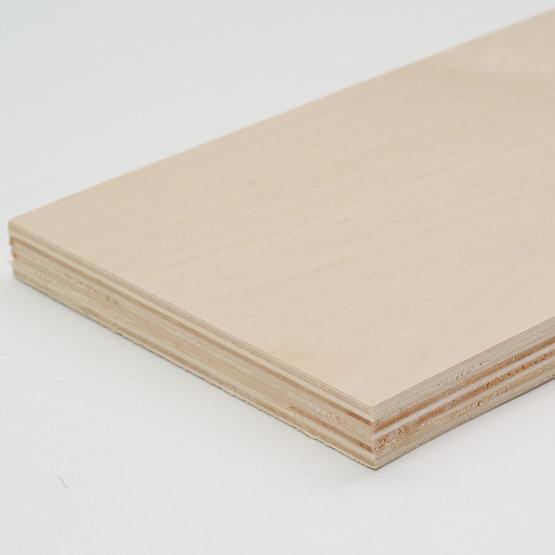 Multistrato di pioppo - bordo
