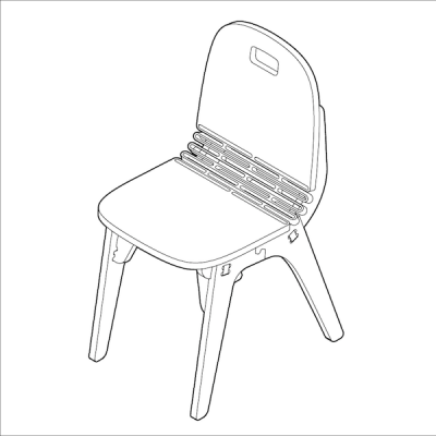 Stoolchair - file esecutivo per il download