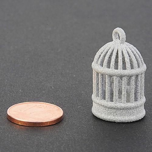 Alumide per stampa 3D - campione