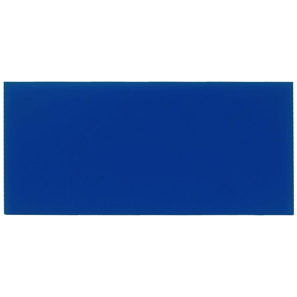 Acrilico blu zaffiro - campione