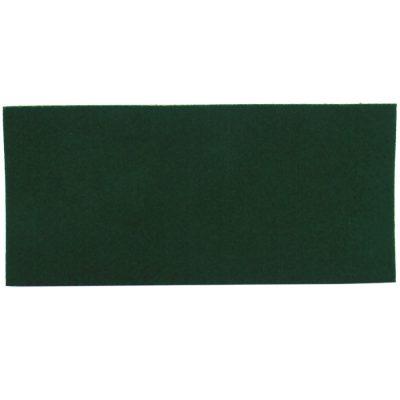 Feltro verde scuro - campione