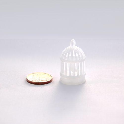 Resina bianca per la stampa 3D SLA