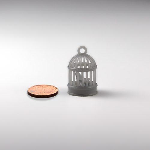 Resina grigia per la stampa 3D