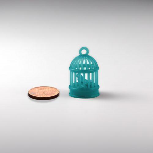 Resina alta resistenza per parti meccaniche per la stampa 3D