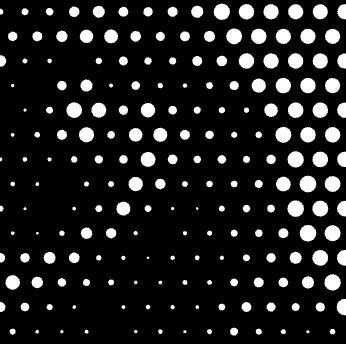 Mostra lampade in taglio laser plexiglass | Vectorealism