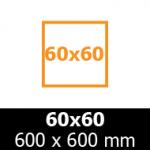 Format de fraisage CNC Vectoréalisme 60