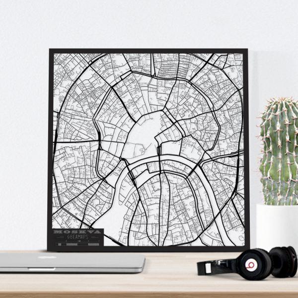 Beamaps | mappe 3d della città