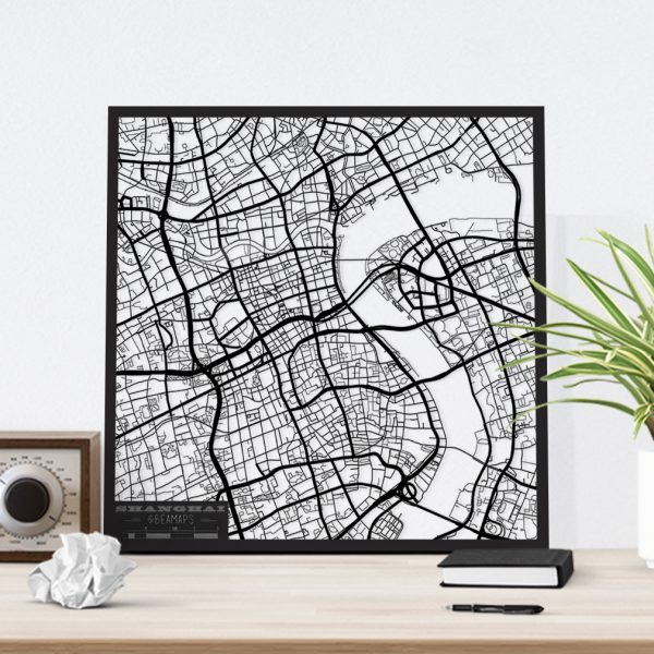 Beamaps | mappe personalizzate 3d