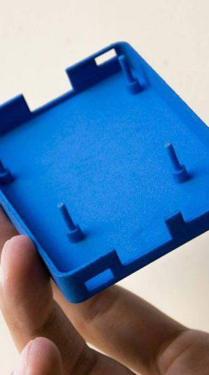 Prototipo in stampa 3D SLS